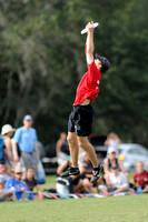 USA Ultimate Club Championships 2012: Masters' Finals