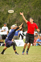 Sunday Open Finals -- 2012 Club Championships