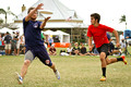 Open Final Doublewide vs Revolver -- All Photos --  2012 Club Champs