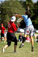 Sunday Finals -- 2012 Club Championships
