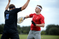 USA Ultimate Club Championships 2012: Thursday Pool Play