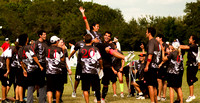 Mixed Final - Blackbird vs. Polar Bears - 2012 USA Ultimate Club Championships