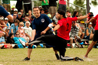 Open Final - Doublewide v. Revolver - 2012 USA Ultimate Club Championships