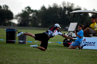 Mixed Finals -- 2012 USA Ultimate Club Championships