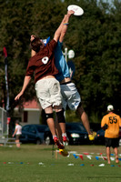 Casa Nostra vs. ABBQ - 2012 USA Ultimate Club Championships
