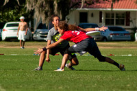 Brute Squad vs. Ozone - 2012 USA Ultimate Club Championships