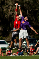 Chain Lightning vs. Johnny Bravo - 2012 USA Ultimate Club Championships