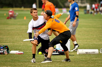 2012 USA Ultimate Club Championships