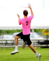 Sunday - 2015 USA Ultimate HS Centrals