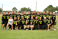 Brute Squad Team Photo -- 2012 Club Championships