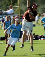 2012 USA Ultimate Club Championships Friday