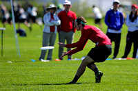 Friday Round 1 - 2015 USAU DI College Championships