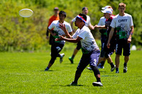 Friday Round 3 - 2015 USAU DI College Championships