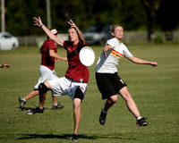 2012 USA Ultimate Club Championships Saturiday