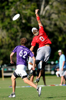 USA Ultimate Club Championships 2012: Friday Prequarters