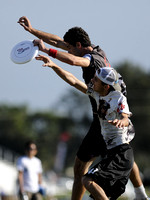 USA Ultimate Club Championships 2012: Saturday Quarterfinals