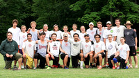 Northeast Mixed 2015 - Saturday 6/20/2015