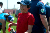 Learn to Play Clinic - USA Ultimate DI College Championships 201