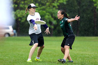 Sunday Action: Women's Division