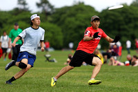 Sunday Action: Men's Division