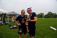 Thursday - 2015 USAU US Open