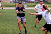 Friday - 2015 USAU US Open