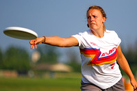 Saturday - 2015 USA Ultimate US Open