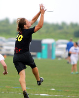 Thursday Rd 3 - 2015 USAU US Open