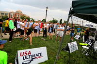 Opening Ceremonies - 2015 USAU US Open