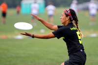 Friday Round 3 - 2015 USAU US Open