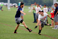 Friday Round 4 - 2015 USAU US Open