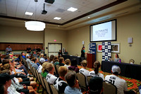Girls' Ultimate Movement Presentation - 2015 USAU US Open