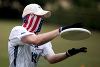 Day 3 - Pool Play - World U23 Ultimate Championships