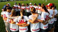 Saturday - 2015 USAU US Open