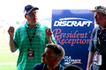 Discraft President's Reception - USAU US Open 2015