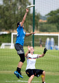 Wednesday Highlights - WU23 Ultimate Championships 2015