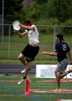 Revolver vs GOAT Men's Final - USA Ultimate US Open Championship