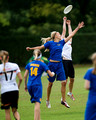 Germany vs Sweden - Women's Placement Game - WU23 Ultimate Championships 2015