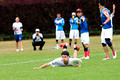 Chinese Taipei vs Great Britain - Placement Game - WU23 Ultimate Championships 2015