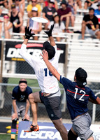 Revolver vs Truck Stop Men's Semi-Final - USA Ultimate US Open C