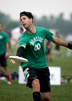 Revolver vs Ironside - Pool Play - USA Ultimate US Open Champion