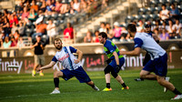 Boston Whitecaps vs. Seattle Rainmakers -- MLU 2015 Championship