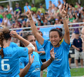 Highlights-All-Star vs Green Means Go 8/9 All-Star Ultimate Tour 2015