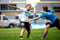 All-Star Ultimate Tour v Green Means Go 8/9/15