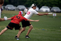 Inside Rakete vs Johnny Bravo - Pool Play - USA Ultimate US Open