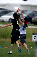 Fusion vs Brute Squad - Pool Play - USA Ultimate US Open Champio