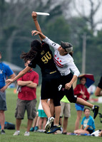Traffic vs Scandal - Pool Play - USA Ultimate US Open Championsh