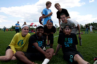 2014 USAU US Open Thursday Round 2