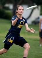 Heist vs Fusion - Pool Play - USA Ultimate US Open Championships