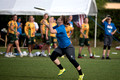 USA vs Australia - Women's Semifinal - WU23 Ultimate Championships 2015